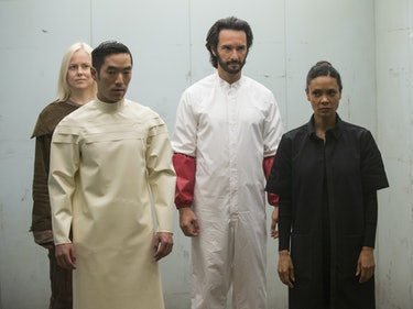 'Westworld' Season 2 Will Focus on Early History of the Park