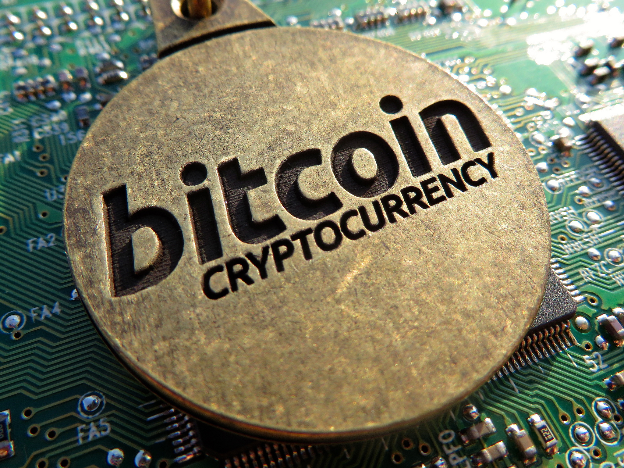 Seventh Birthday Bitcoin Future Appears Stable Inverse 2048