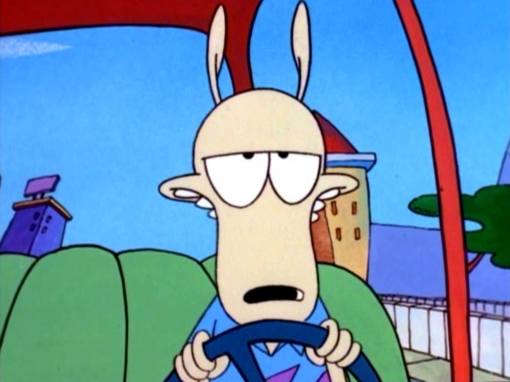 The 'Rocko's Modern Life' Reboot Needs to Keep the Adult Humor