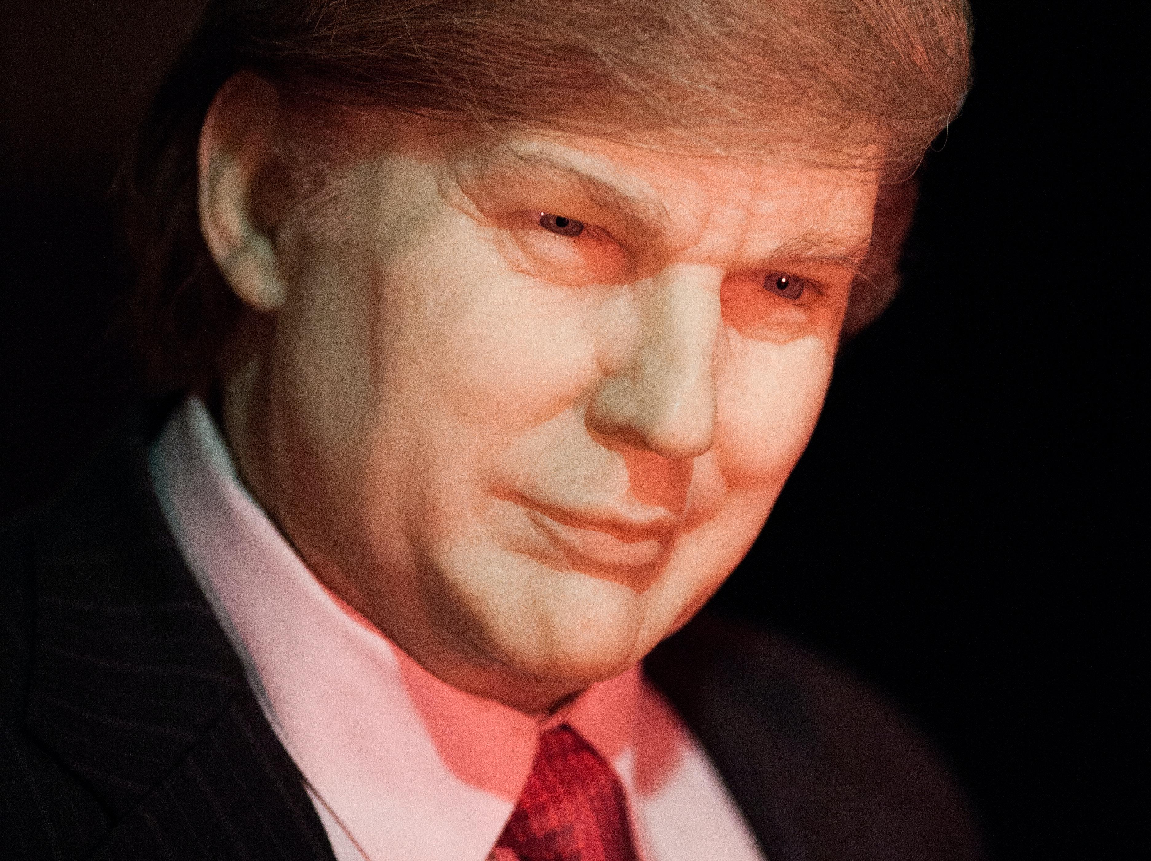 Could Trump Actually Be Worse Than Buchanan?