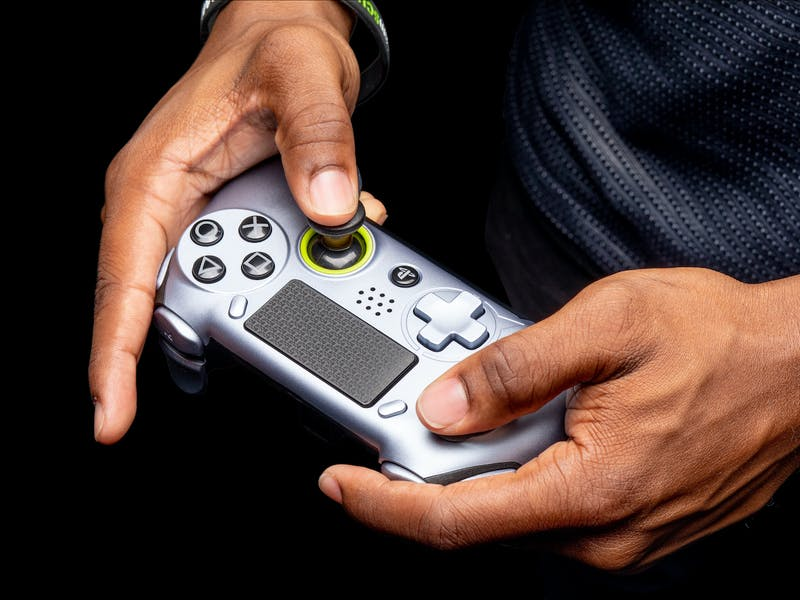 The Scuf Vantage is the newest innovation in video game console controller design.