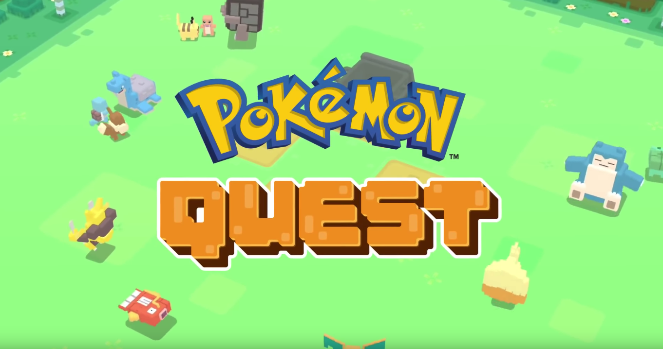 Pokemon Quest Recipes Guide How To Get All Of The Starter Pokemon