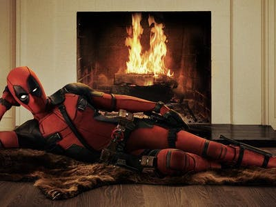Why China's Ban of Marvel's 'Deadpool' Isn't Surprising