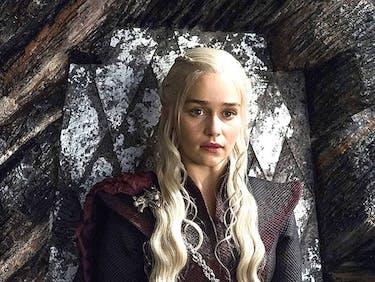 Emilia Clarke confirms Daenerys Targaryen will return for 'Game of Thrones' Season 7
