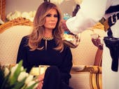 Why It's No Surprise Melania Trump Didn't Wear a Headscarf
