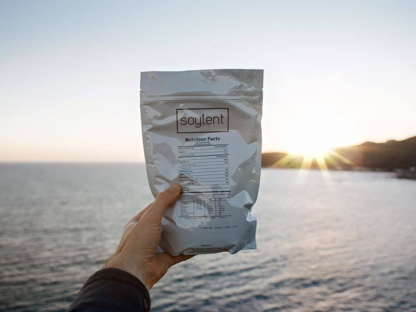 People Are Getting Really Sick on a Soylent Product So It Got Pulled