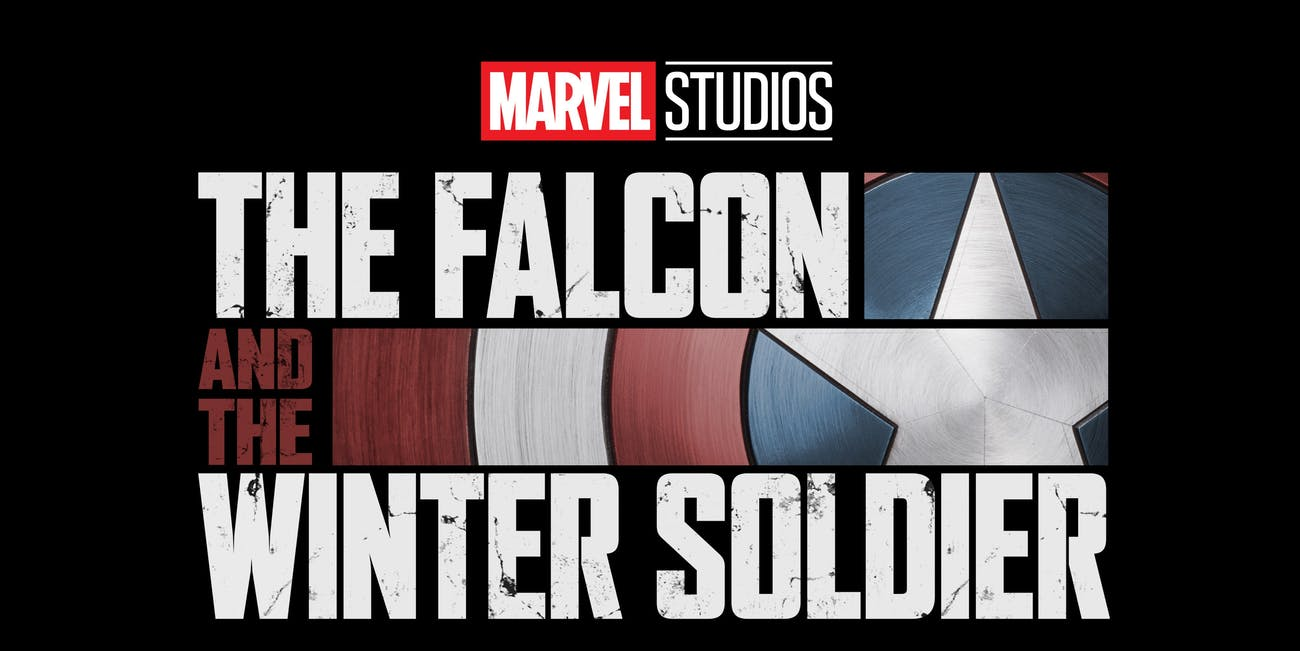 Image result for marvel cinematic universe phase 4 falcon and the winter soldier