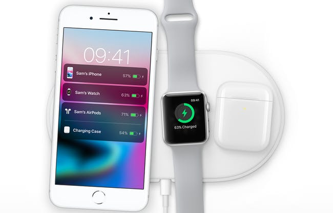 Why Apple Took So Long to Put Qi Wireless Charging Into