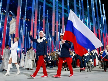 """The """"Duchess Cocktail"""" Fueled Russian Athletes to Olympic Victory"""