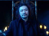 Koji Igarashi Bloodstained Castlevania