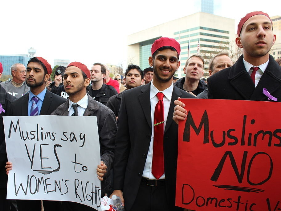 A new analysis from the Center for the Study of Hate and Extremism reports that hate crimes on Muslims spiked sharply in 2015.
