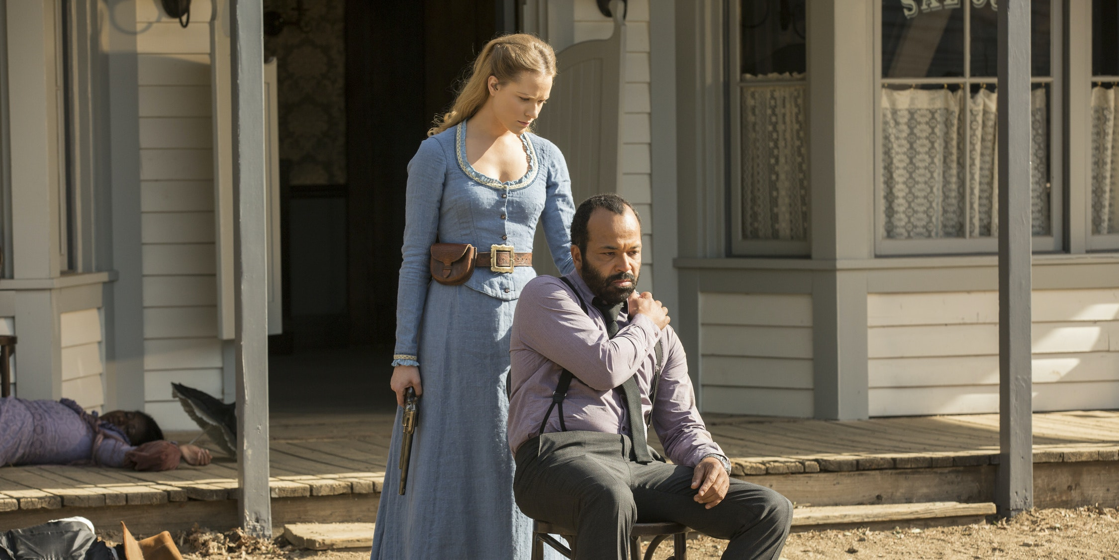 The Ultimate Post-Westworld Reading List