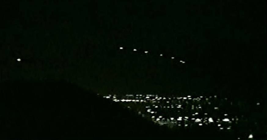 phoenix lights hoax