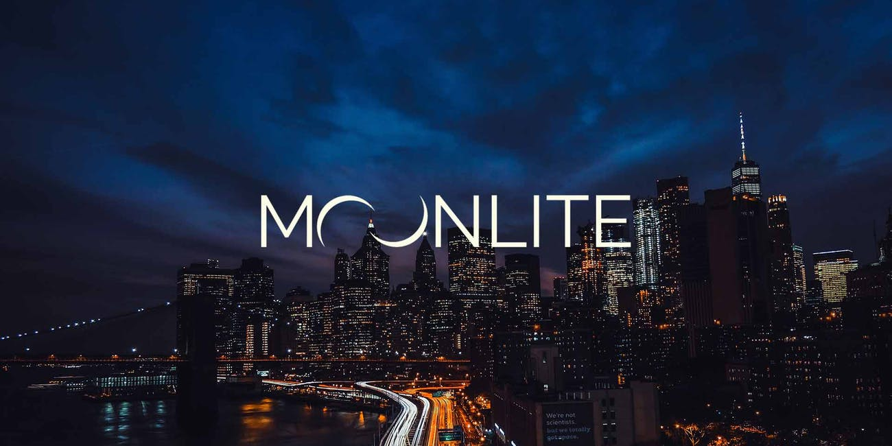 Moonlite logo
