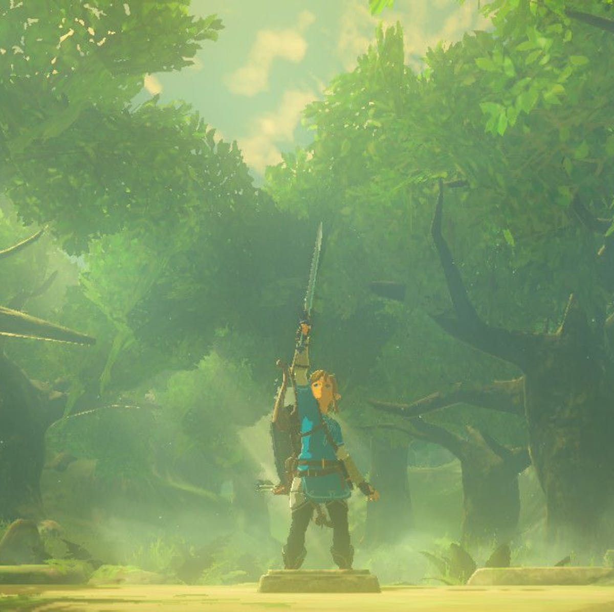 'Breath of the Wild 2' leak reveals alleged release date, title, and more