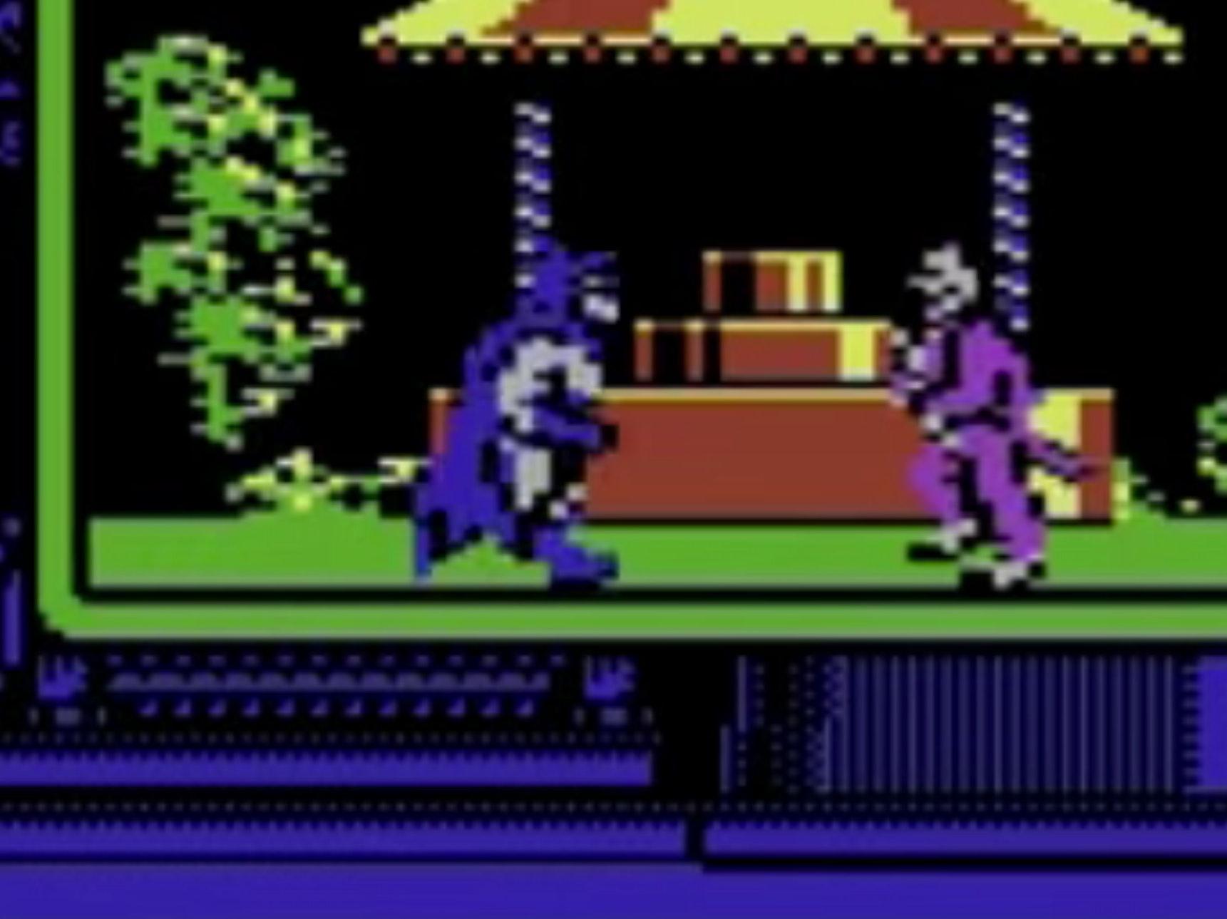 Which Batman Video Games Get The Joker Right?