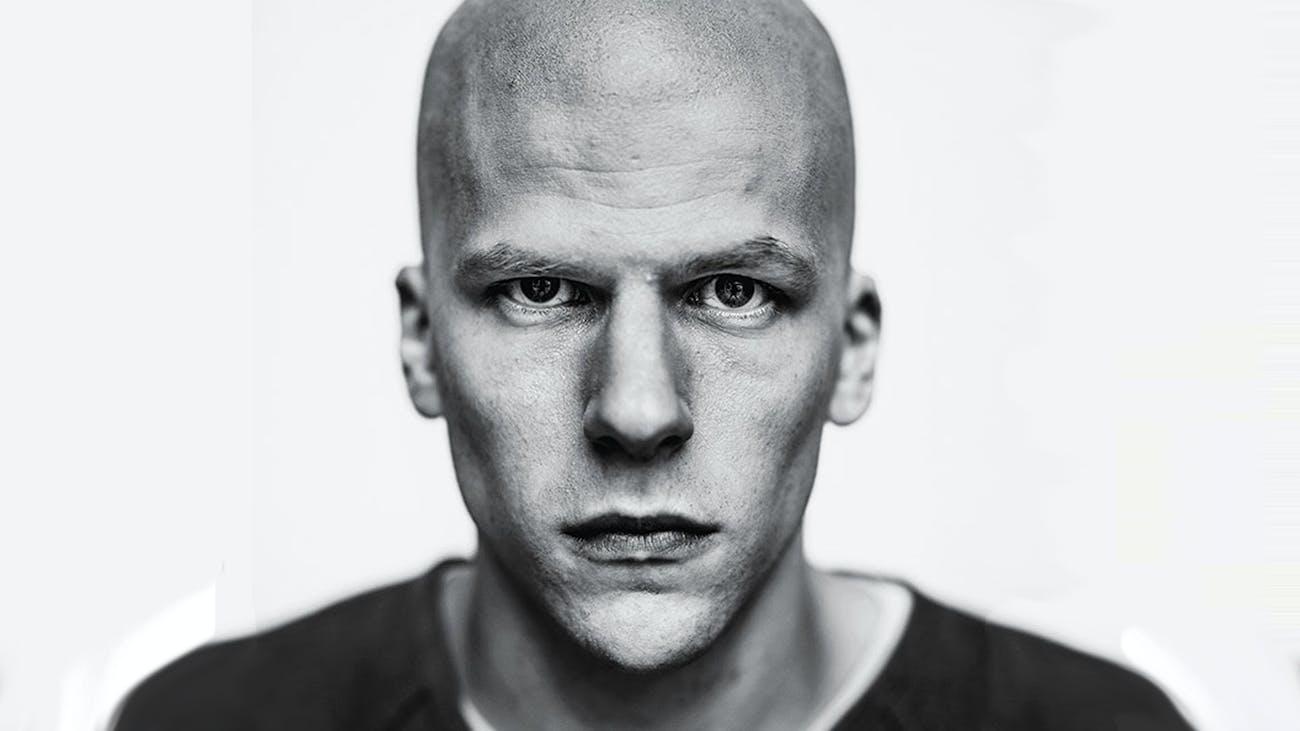 Lex Luthor is no longer a prisoner in the DCEU.