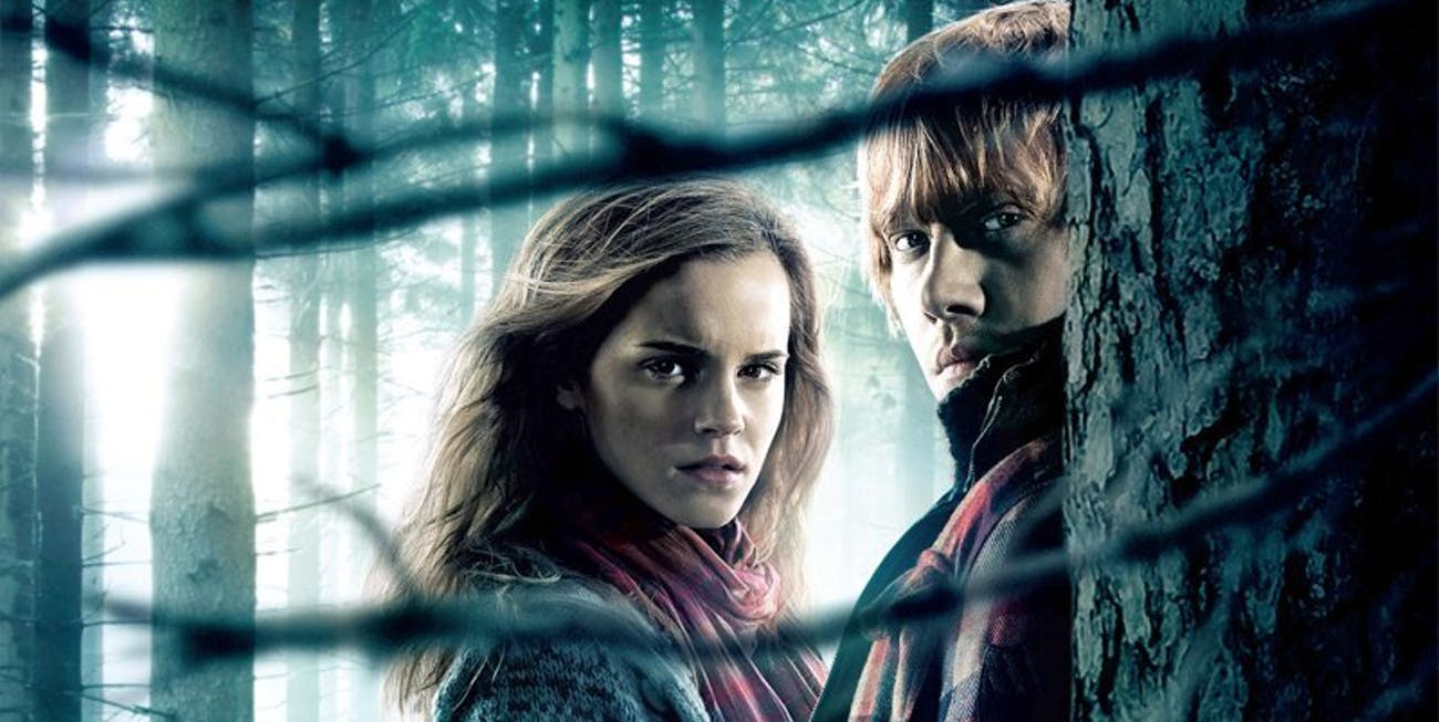 Hermione Almost Had a Very Different Plot In 'Harry Potter' | Inverse