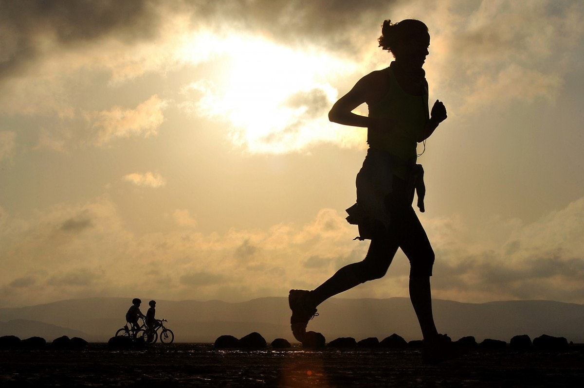 Body Clock Study Reveals the Best Time to Exercise to Maximize Performance
