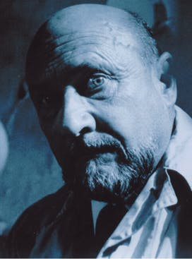 Dr. Sam Loomis of Halloween