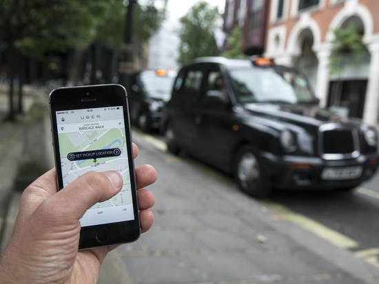 This Crazy Statistic Reveals Uber's Explosive Growth