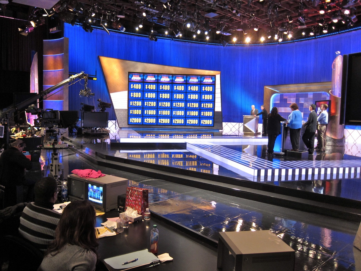 The 'Jeopardy!' Champ's Tips for Trivia Triumph