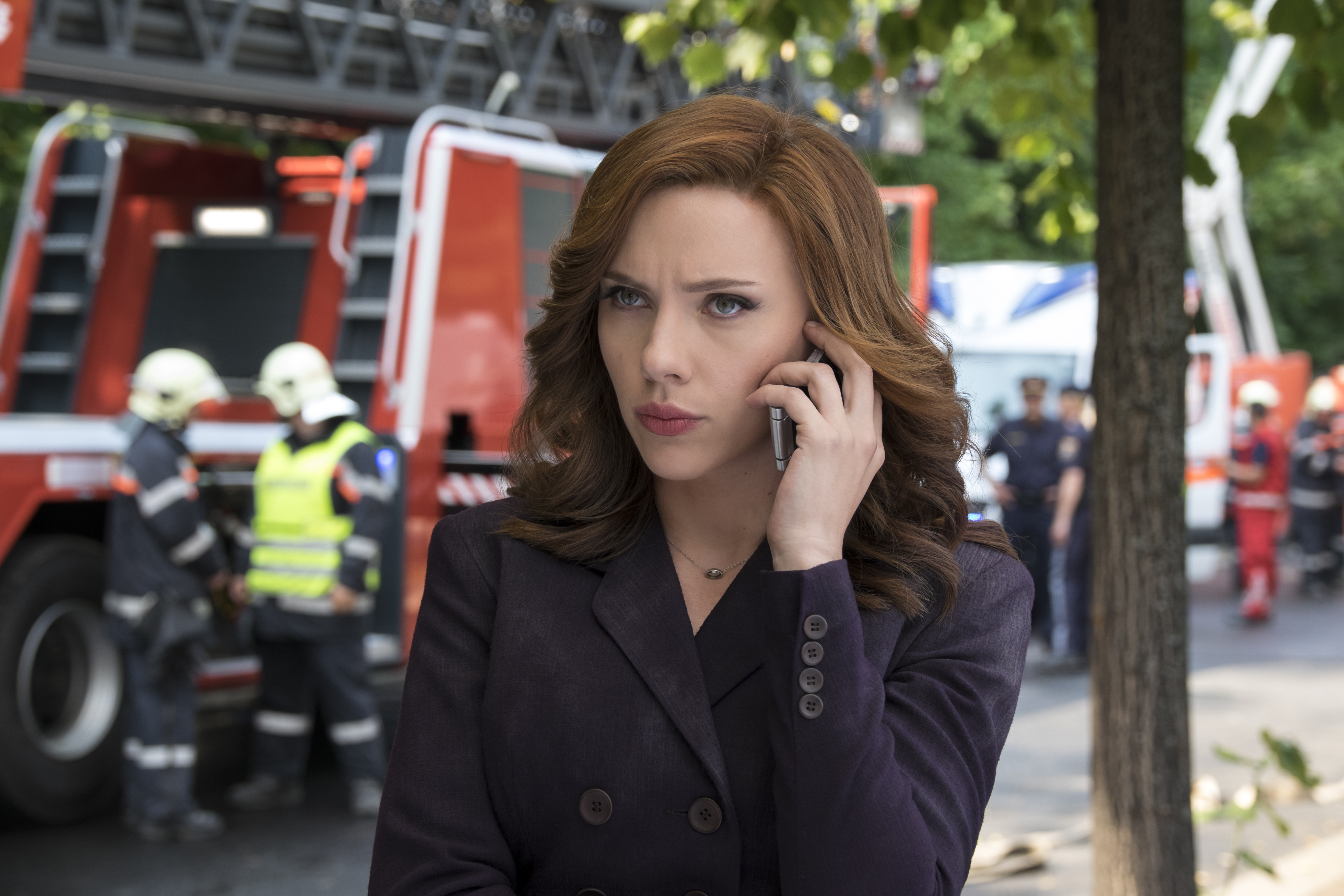 Black Widow Movie Prequel May Actually Take Place After