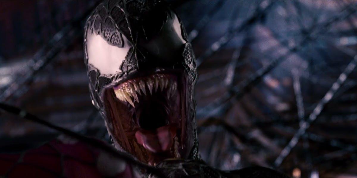 Sony Says 'Venom' Won't Be Like Any Marvel Movie Before ...
