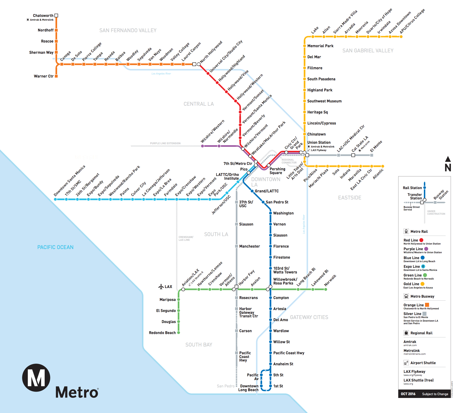 Subway Map Of Park Slope.The 2024 Olympics Might Make L A S Futuristic Metro Map Come True