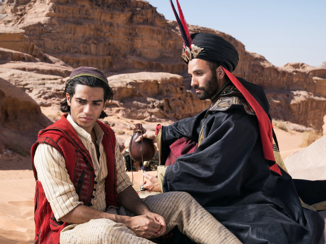 Aladdin' (2019) Review: The Fresh Prince of Agrabah | Inverse