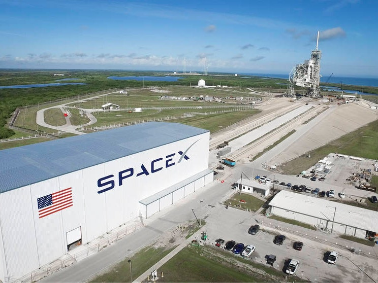SpaceX Crew Will Go to the International Space Station in 2017 NASA Mission