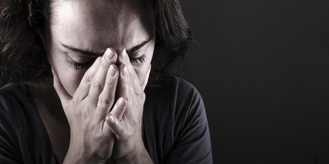 Depression, mental illness