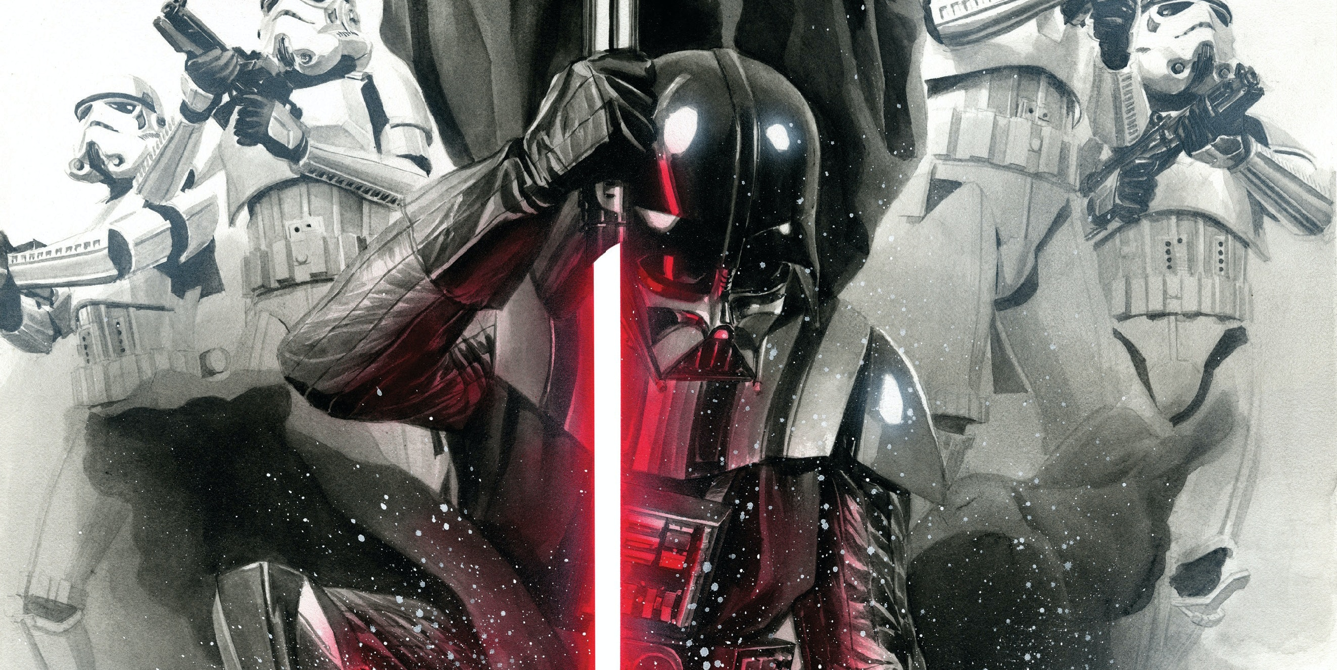5 'Star Wars' Comics to Read Before Watching 'Rogue One'