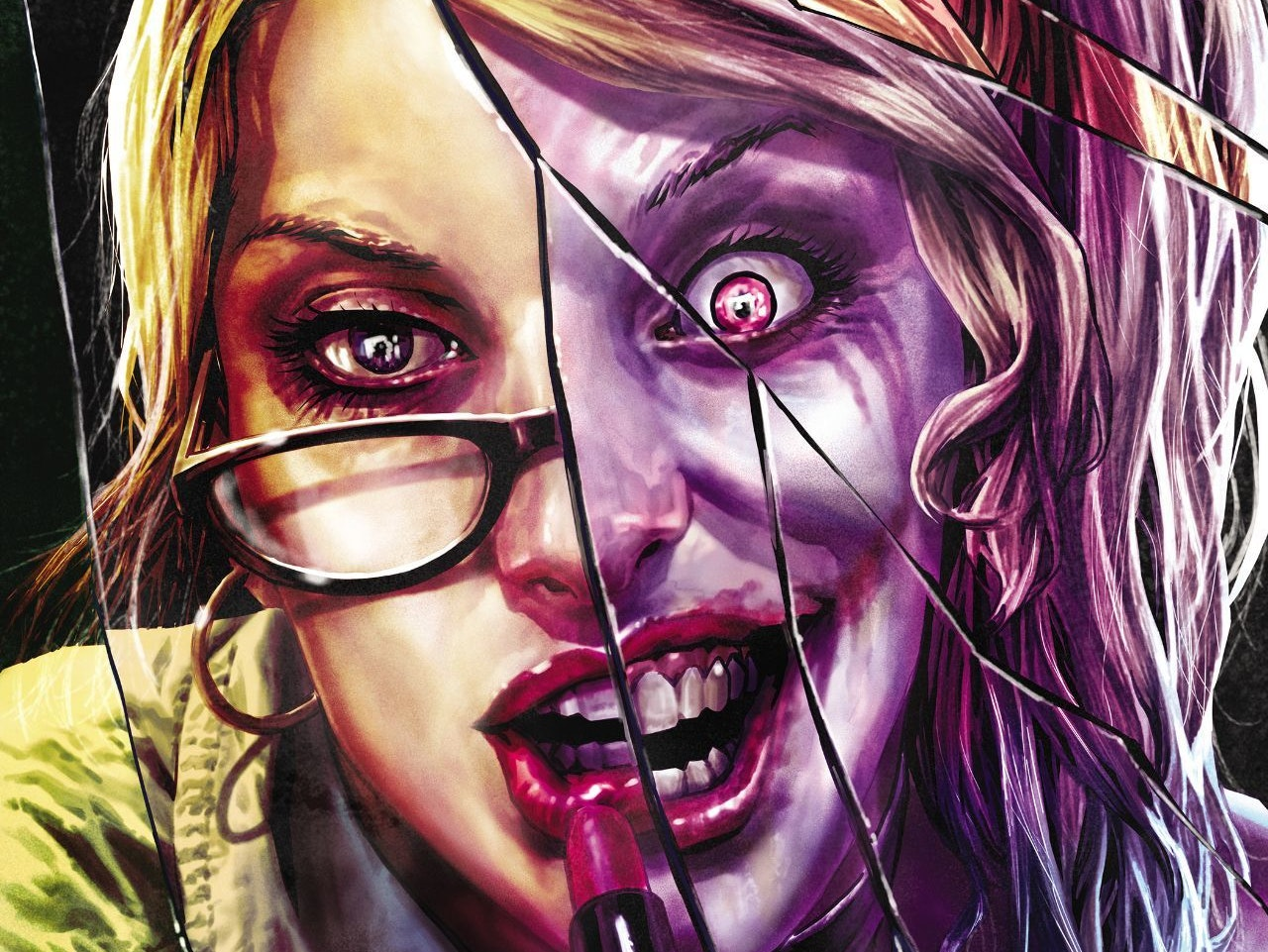 Harley Quinn's Next Wacko Stunt Will Restore Her Sanity