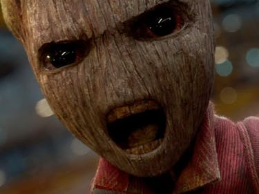 (Almost) Everyone Loves Teen Groot From 'Guardians of the Galaxy'