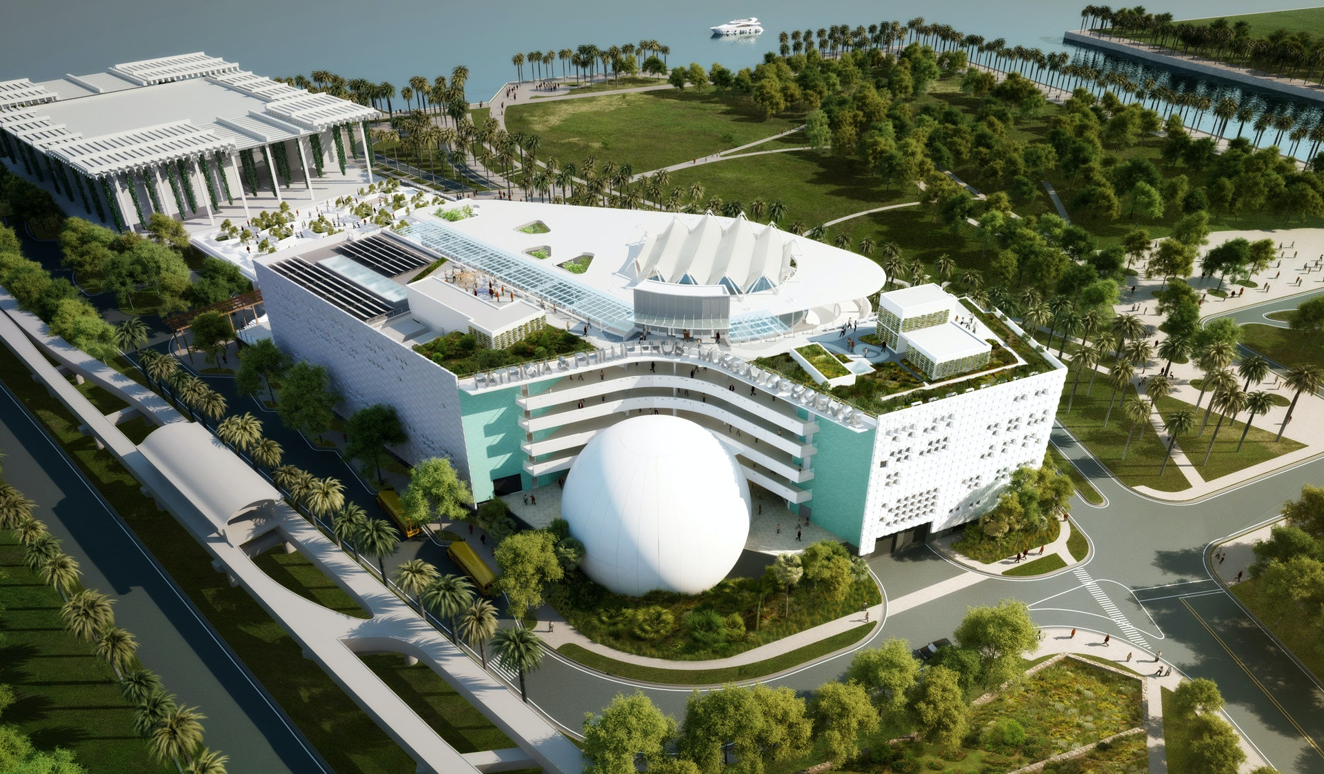 miami s doomed frost museum of science is a monument to ignoring rh inverse com