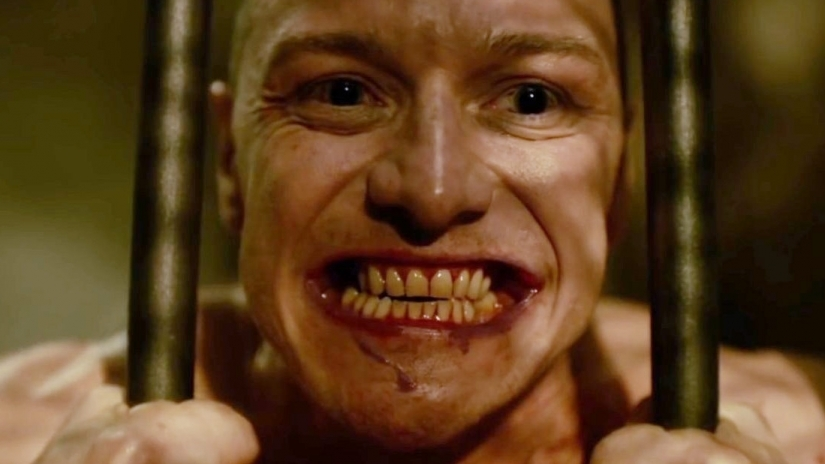 Night Shyamalan's Split and Unbreakable Sequel Glass Gets Release Date