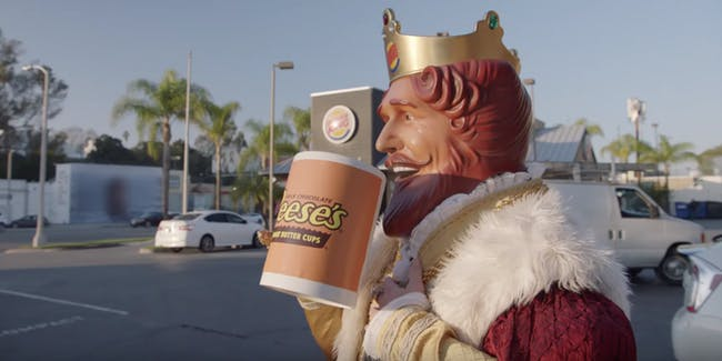 Burger King enters the net neutrality debate