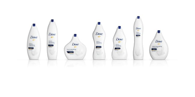 Twitter Rips Apart Dove Campaign