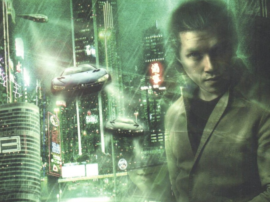 Classic Cyberpunk Novel 'Altered Carbon' Being Adapted for Netflix