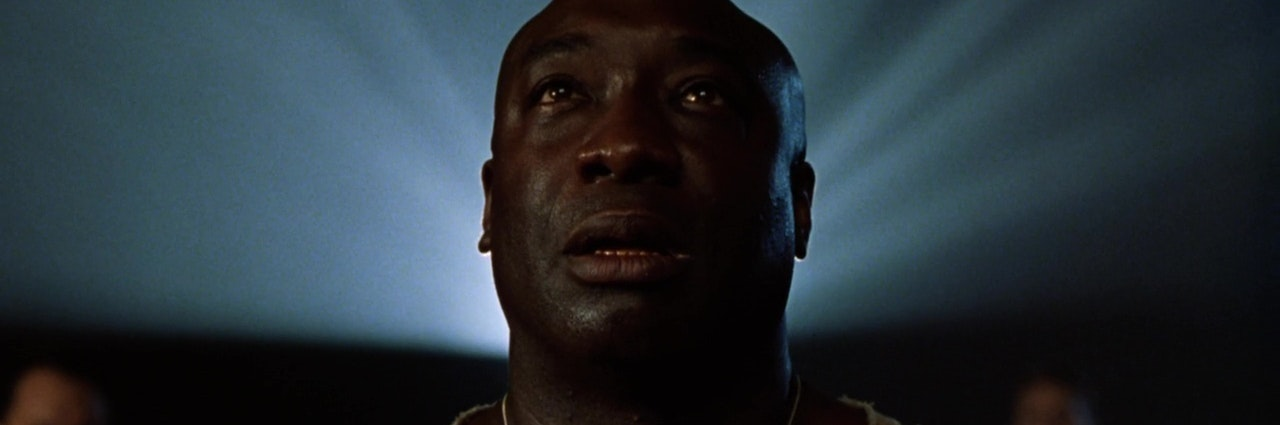 a plot overview of stephen kings the green mile The best stephen king books the green mile (a movie which was based on a short story also written by king) the green mile isn't scary.