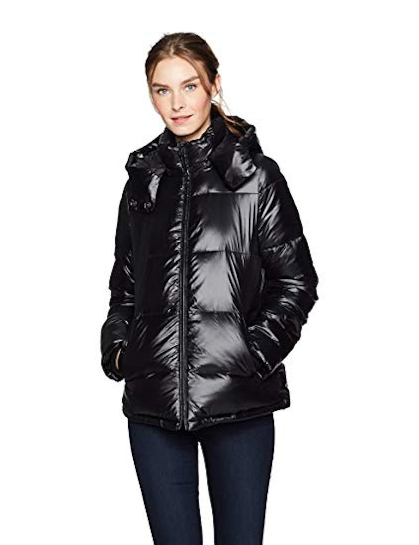 Haven Women's Puffer Coat