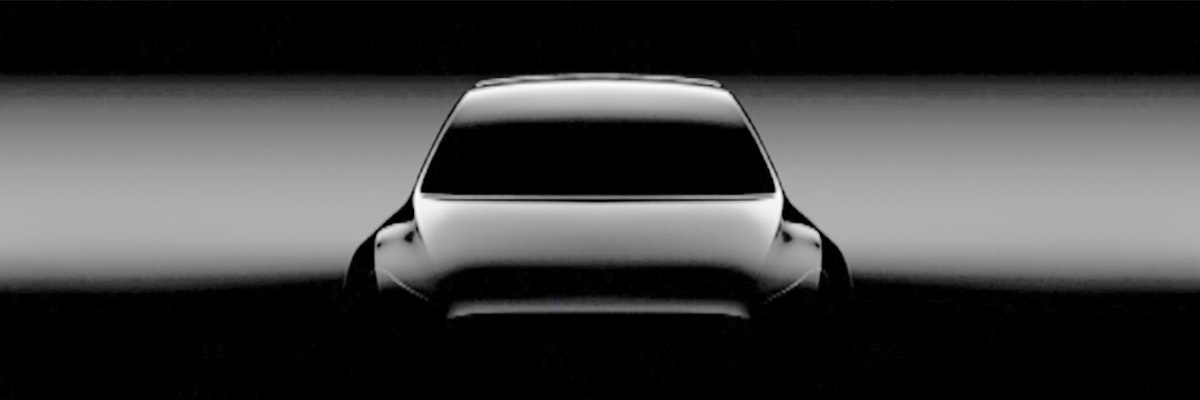 Image result for Tesla Model Y