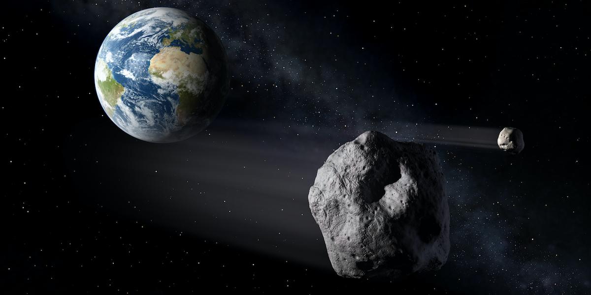 giant asteroid 2017 - photo #24