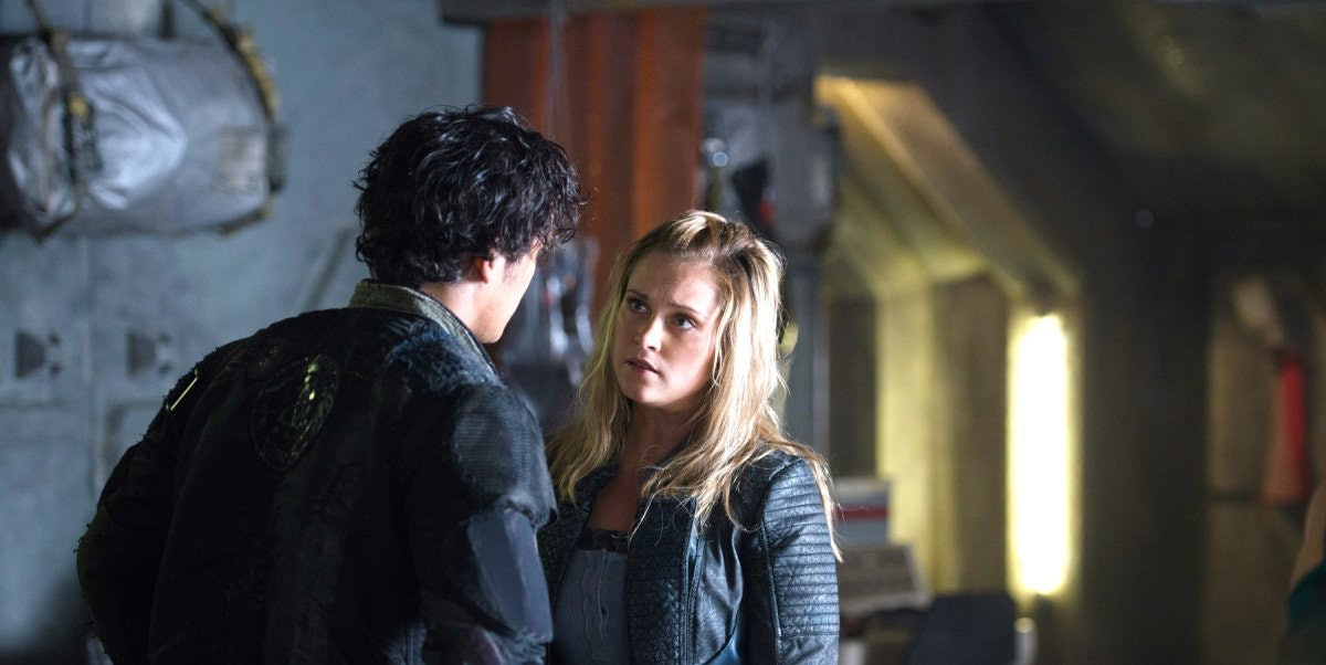'The 100' Has Always Been About Why People Join Cults