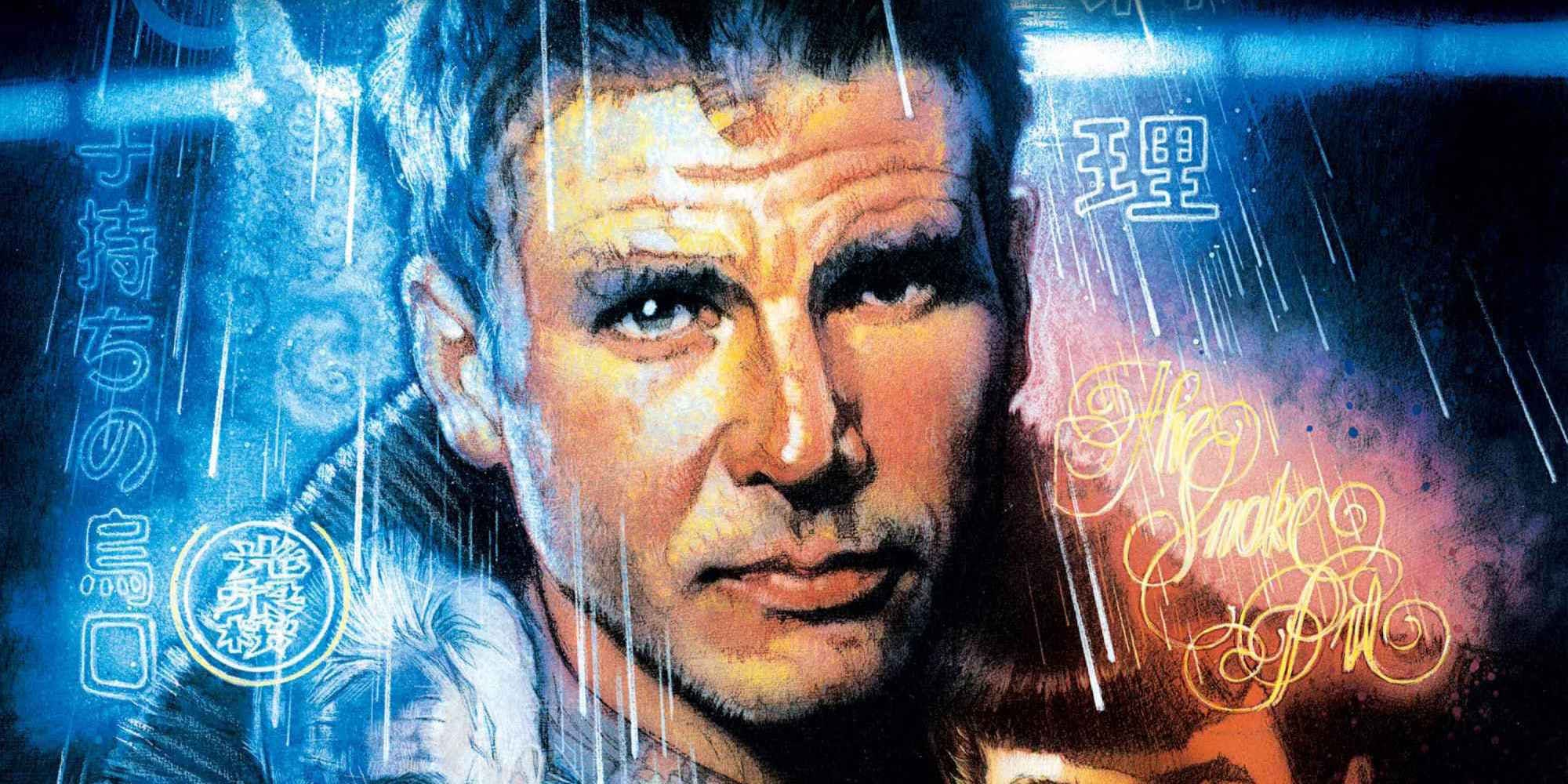 Which Version of Blade Runner Should I Watch?