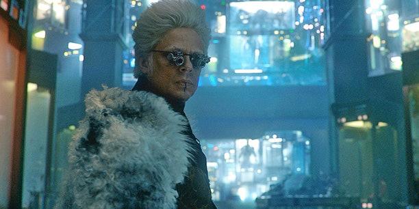 Benicio del Toro Might Be a Space Hustler in 'Episode VIII'