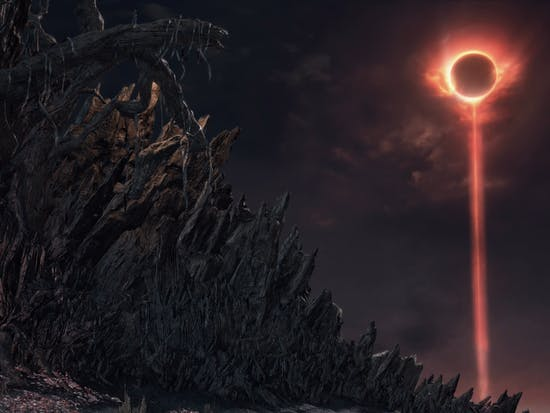 The Weirdest Parts of the 'Dark Souls 3' Backstory