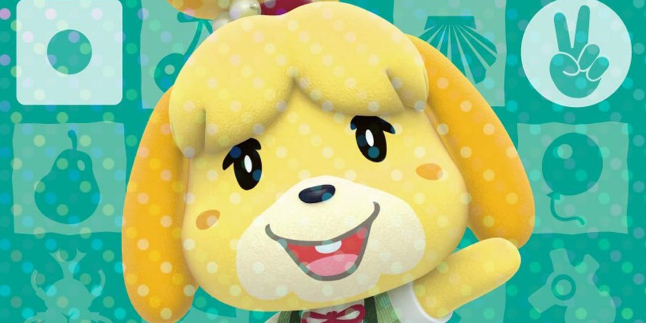 super smash bros ultimate roster new characters isabelle