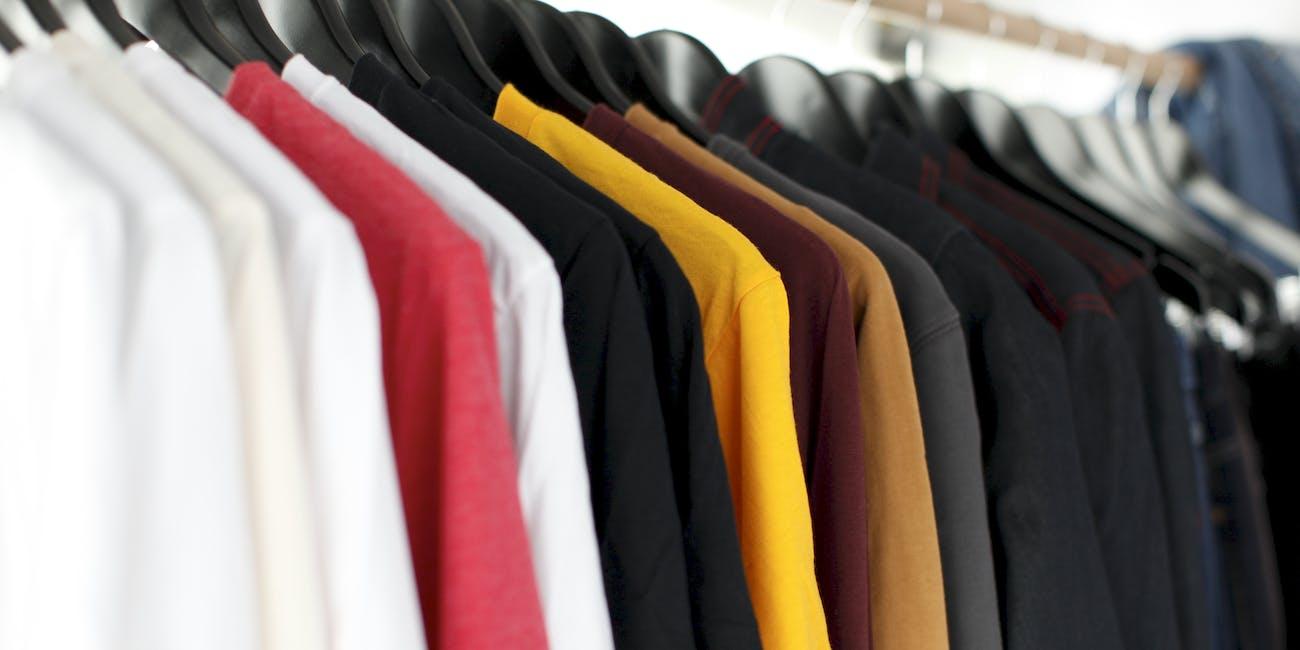 Nerdy T-Shirts on Sale!